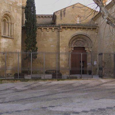 Monasterio_de_San_Pedro_el_Viejo_(Huesca)._Iglesia